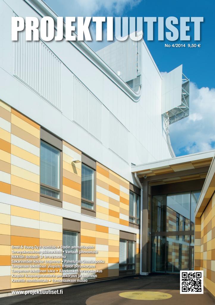 Projekti Uutiset 4 - 2014