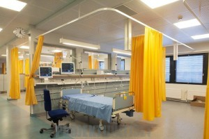 Oulun yliopistollinen sairaala