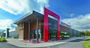 K-Citymarket Mäntsälä