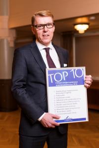 – Rakentamisen laatu paranee vain ehkäisemällä rakennusvirheet, konsernijohtaja Juha Metsälä sanoo. Pohjola Rakennus on listannut kymmenen yleisintä syytä omaehtoisen asuntotuotannon vuosikorjauksiin.