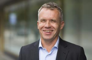 Inwido Finland Oy:n toimitusjohtaja Timo Luhtaniemi. Kuva Inwido Finland Oy.
