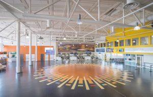 Ivalon lentoasema-14 2