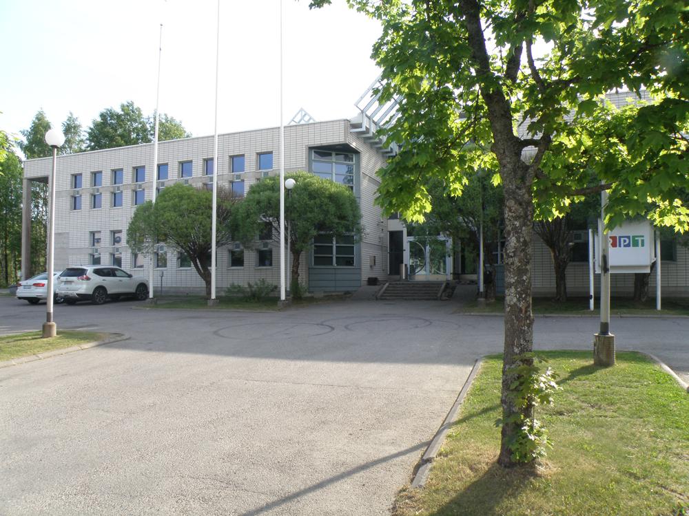 RPT-Docu-Oy-toimitilat