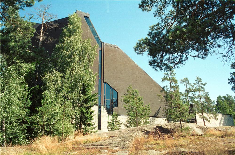 Kuva: Espoon seurakuntayhtymä