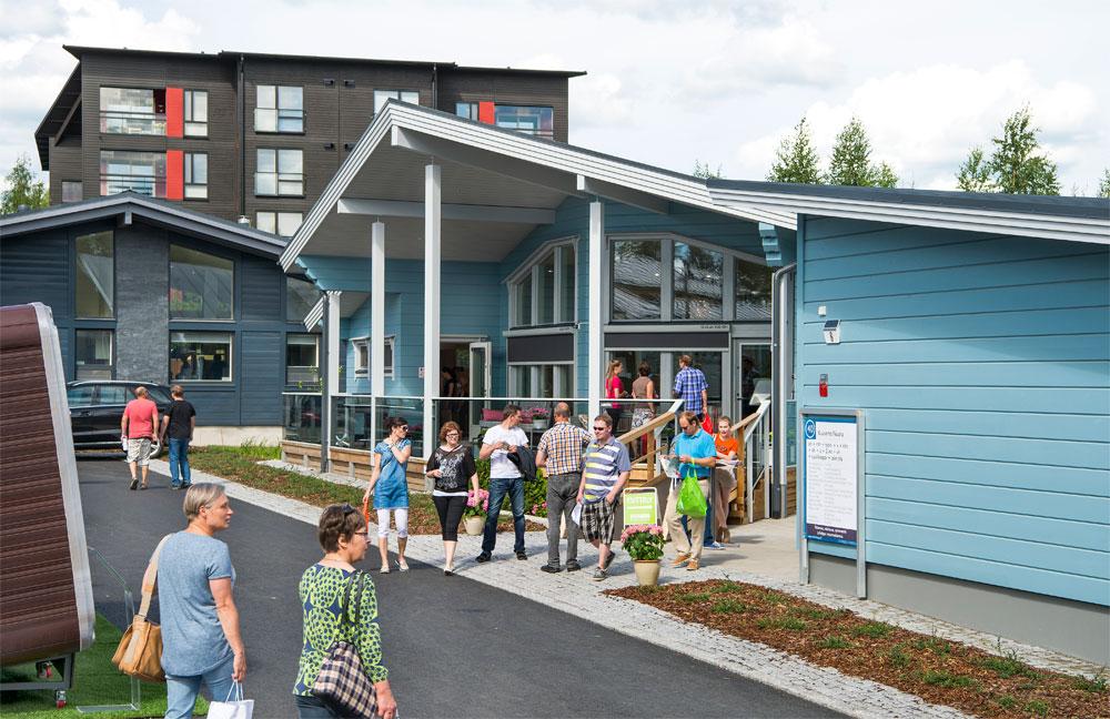 Kuva: Suomen Asuntomessut