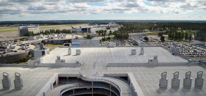Kuva: Finavia
