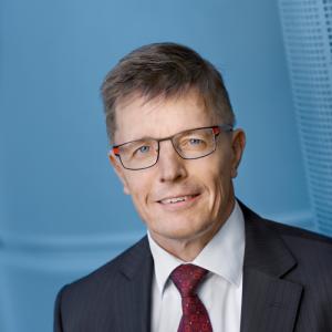 ABB:n myynti- ja markkinointijohtajana aloittava Timo Toissalo.