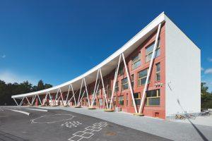 Auroran koulu
