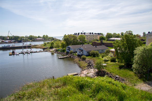 Suomenlinnan hoitokunnan kuva-arkisto/Salomon Marttila