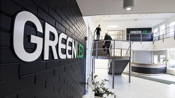 greenled_toimisto