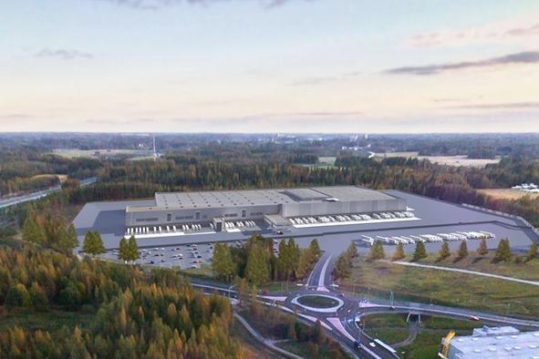 Järvenpää Lidl