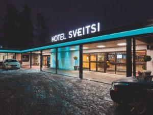 Hotelli Sveitsi