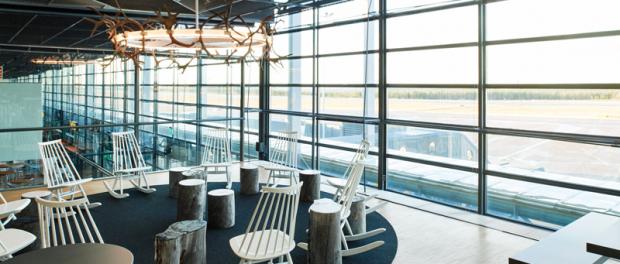 Rovaniemen lentokenttä