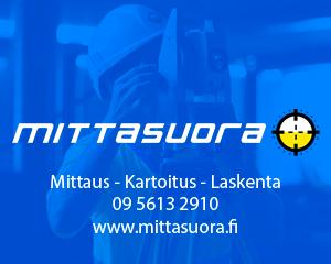 Mittasuora