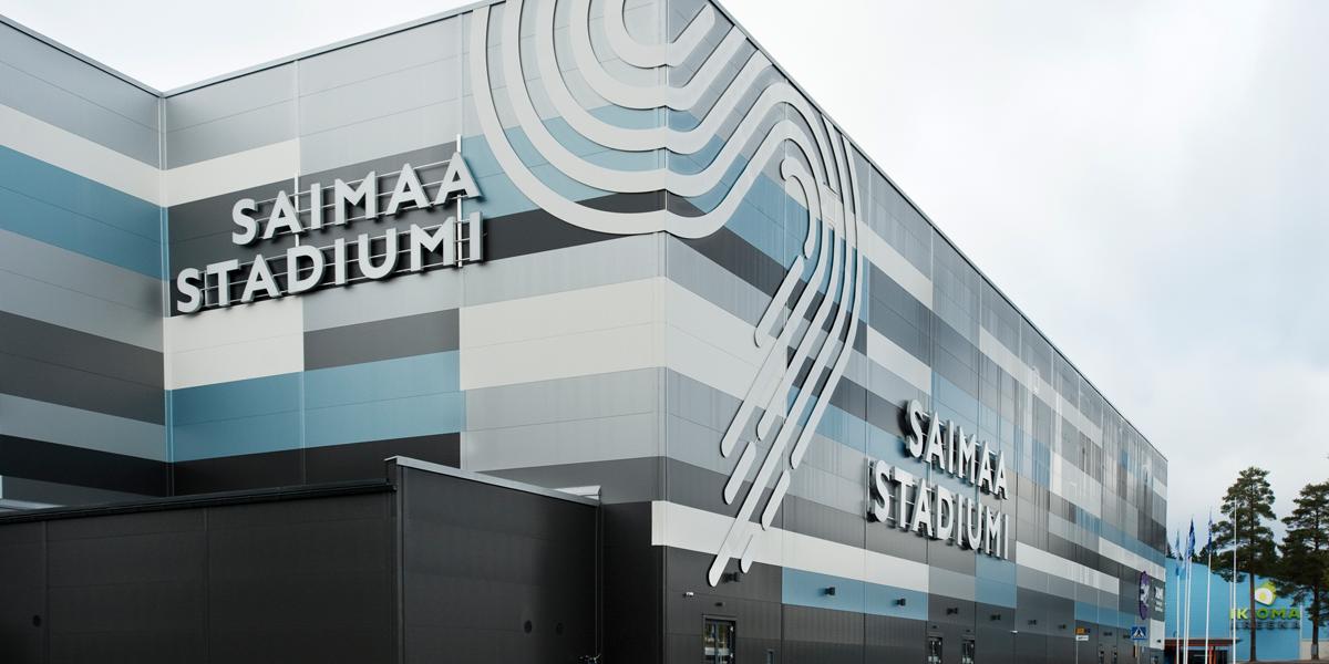 Mikkelin Stadiumi