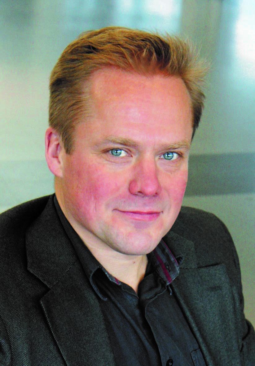 Markku Hedman