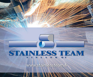 Stainless Team