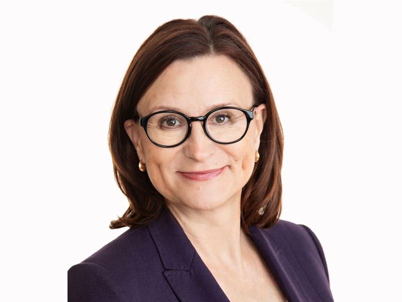 Leena Marjamäki - Bonava