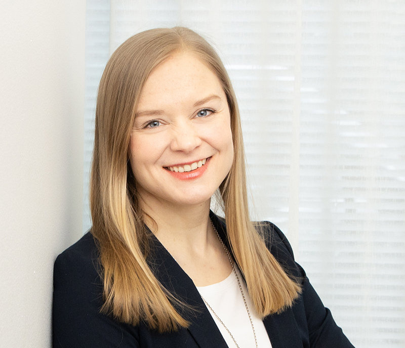 Ilona Välimaa OX2:n merituulivoiman hankekehityksen projektipäälliköksi