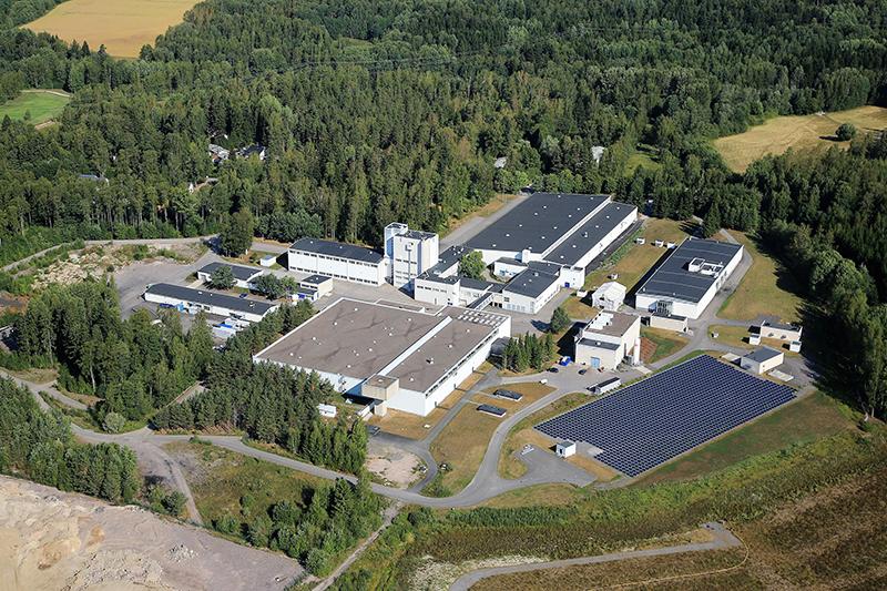 Pitkäkosken vedenpuhdistuslaitosta uudistetaan 40 miljoonalla