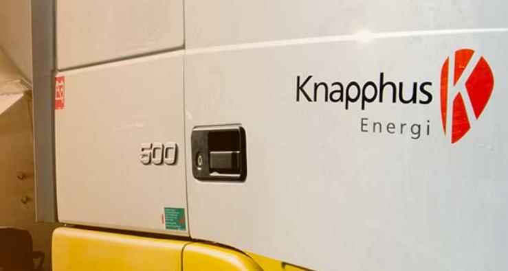 St1 ja biokaasu: viime viikolla Ruotsi, nyt Norja