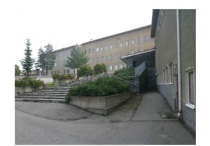 Peab Pohjois-Haagan peruskoulu