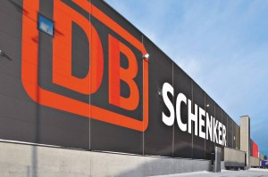 DB Schenker Ilvesvuori