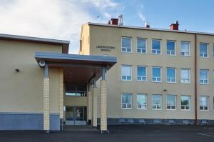 Lempoisten koulu