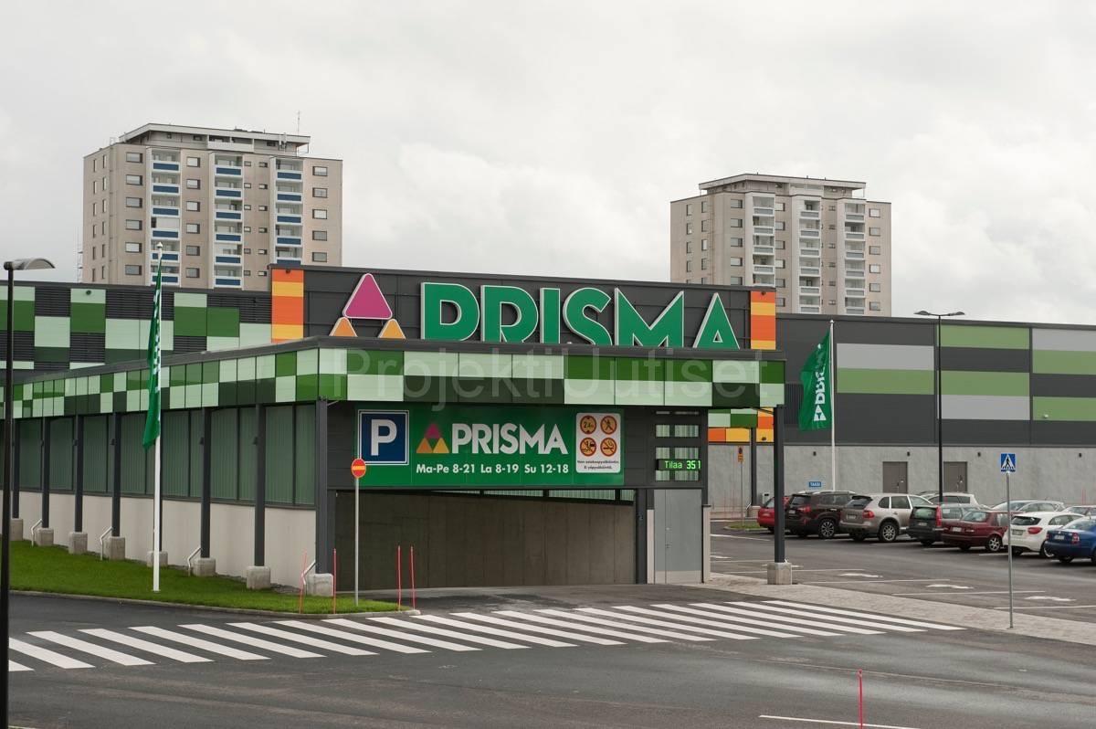 Prisma Imatra – Projektiuutiset.fi
