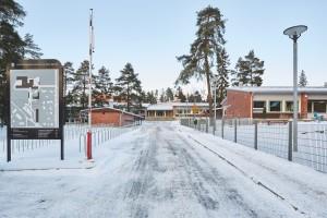 Lintuvaaran koulu