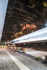 Otaniemen ja Keilaniemen metroasemat