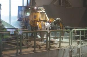 Tarastenjärven höyryvoimalaitos