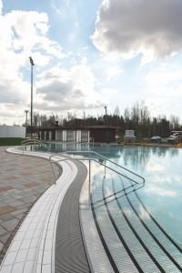 Leppävaaran uimahalli