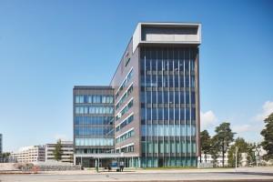Ultimes Business Park