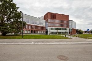 Väre – Aalto-yliopiston uusi rakennus