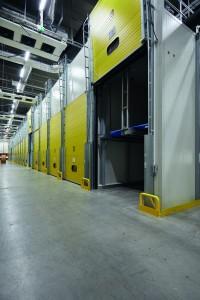 Sipoon logistiikkakeskus