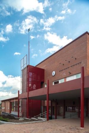 Paanan koulu