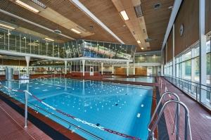 Tampereen uintikeskus